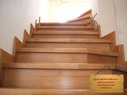 Деревянные лестницы под заказ в Кемерово - foto 0
