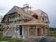 Строительство домов,  бань ( под ключ). Гарантия.  Проектирование. - foto 3
